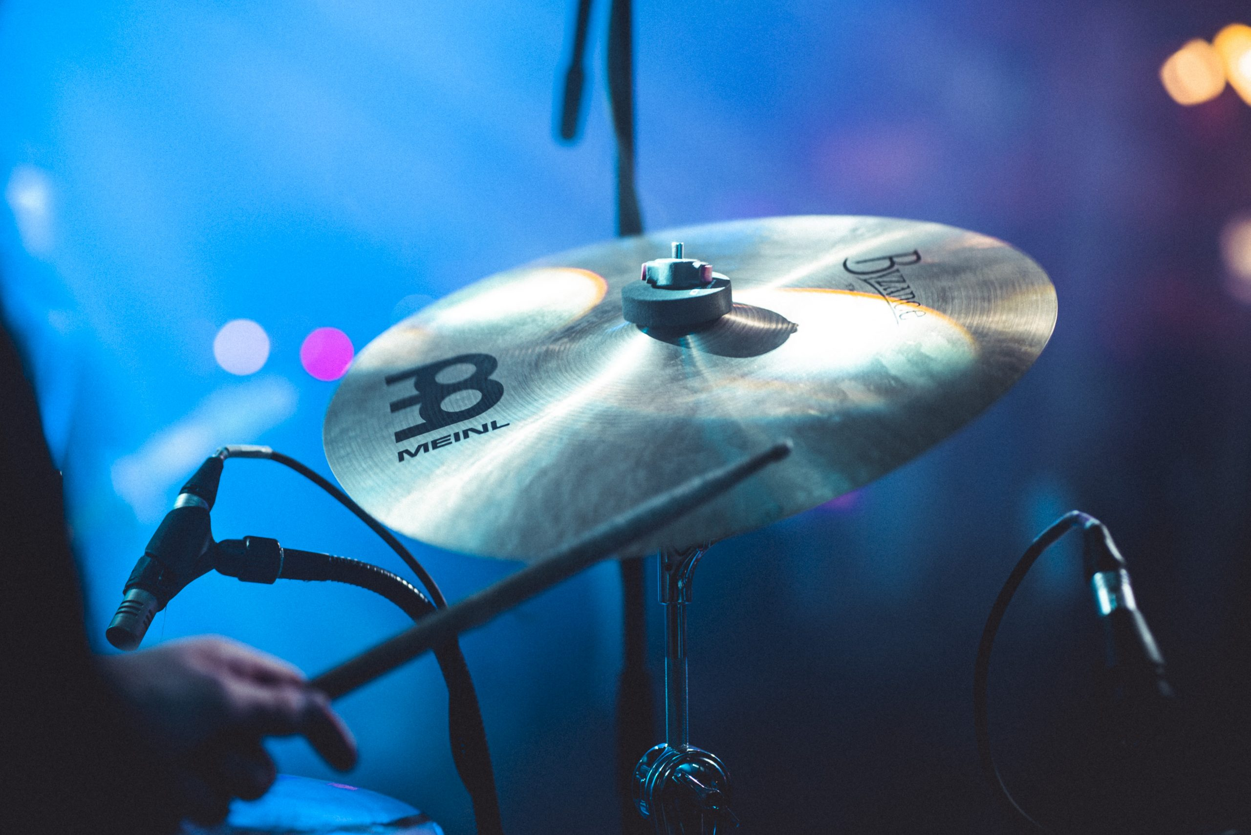 Veranstaltungstechnik aus Augsburg für Konzerte