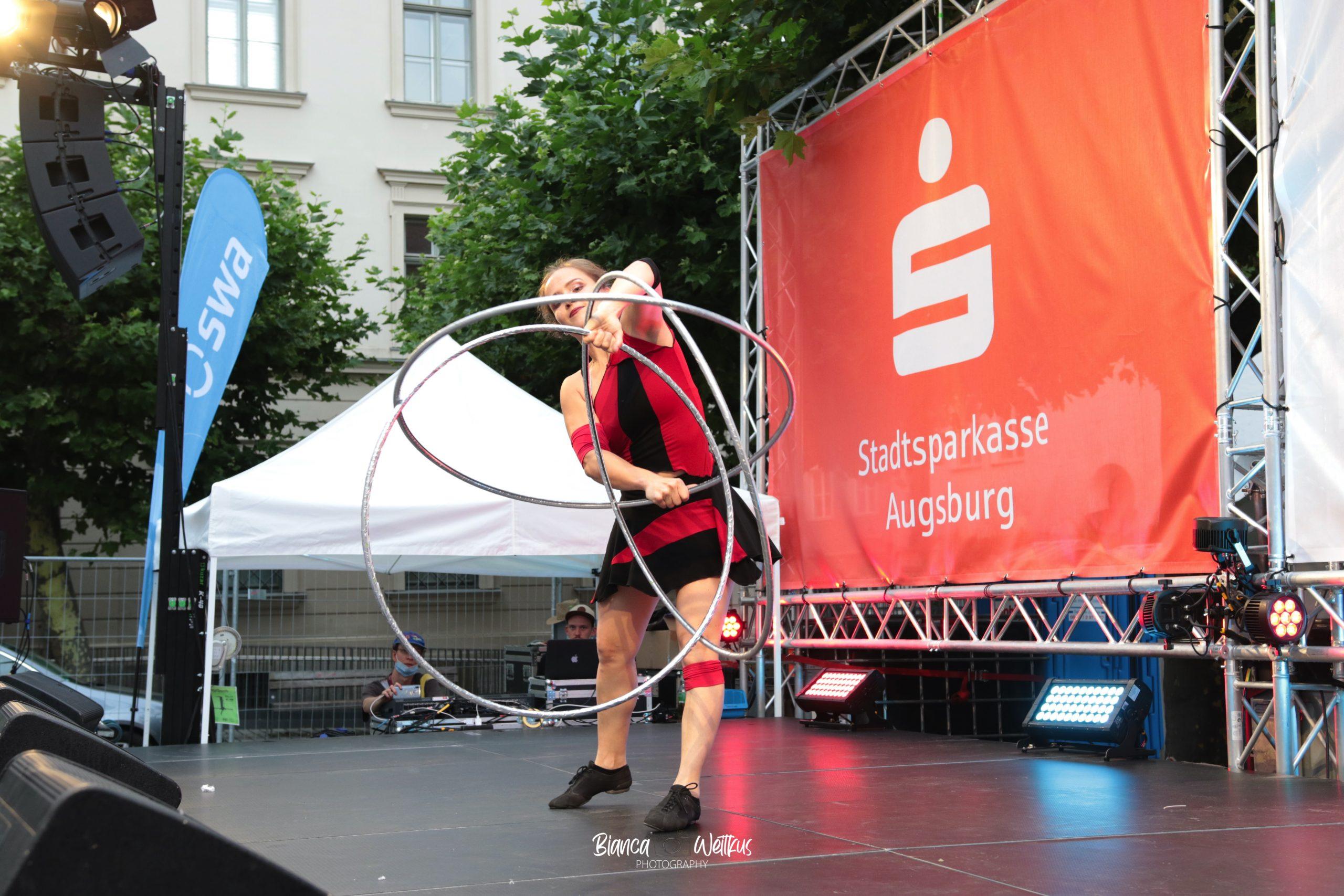 Veranstaltungstechnik Augsburg
